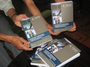 """2a edición """"El estado empresario"""" de A. Céspedes"""